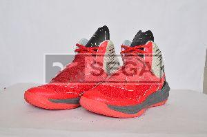 Wave Basketball Shoes