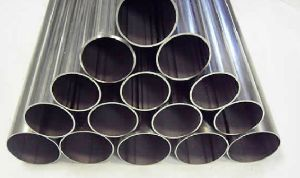 446 Stainless Steel Pipes