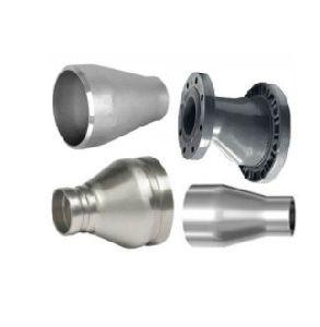 Metal Pipe Reducer