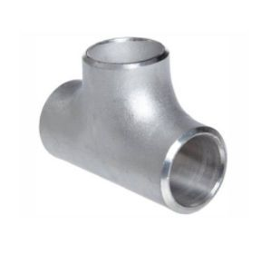 Metal Pipe Tee
