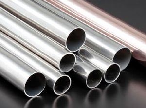 Nickel 200 Welded Pipes