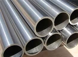 Nickel 200 Welded Tubes