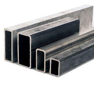 Rectangular Mild Steel Tubes