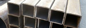 Square Mild Steel Pipes