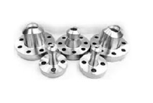 Weldo Flanges