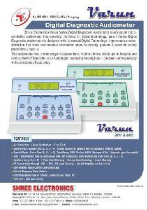 Varun 9000 Audiometer