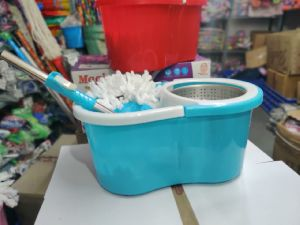 Steel Mop Bucket