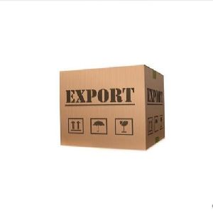 Export Quality Corrugated Boxes
