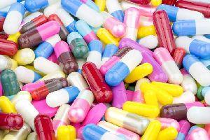 Anti-Diarrhoeal Capsules