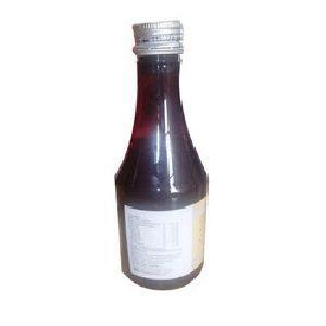 Calcium & Iron Syrup