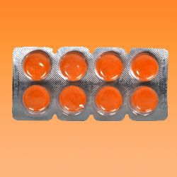 Cough Lozenges Tablets
