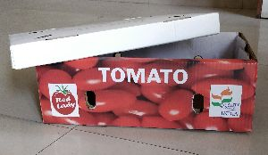Tomato Packaging Box