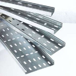 Galvanised Iron Cable Tray