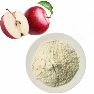 Spray Dried Apple Powder