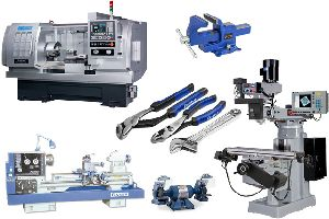 Engineering Products (Machinery & Mechanical Appliances)