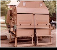 Acid Cotton Seed Delinting Machine