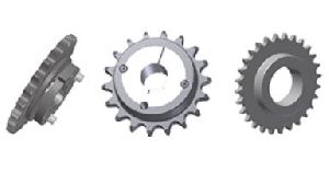 QD and Taper-lock Sprockets