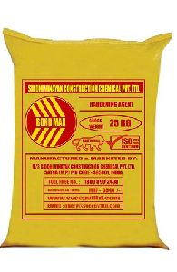 Bond Max The Maximum Hardening Agent Concrete Admixture