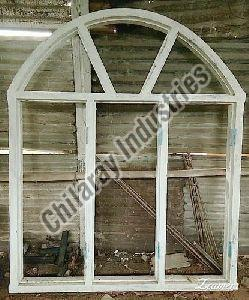 Concrete Window Frame