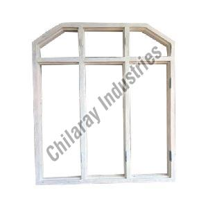Rectangular RCC Window Frame