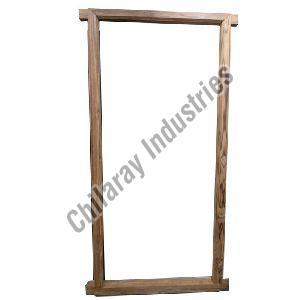 Teak Wooden Door Frame