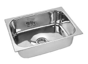 Single Bowl S.S Sink