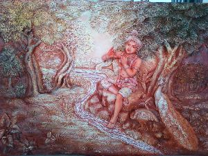 FRP. Wall Murals