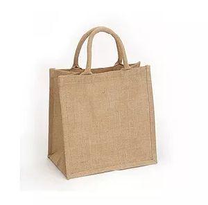 Handmade Jute Handbag