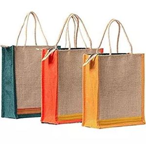 Shopping Jute Handbag