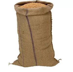 Wheat Jute Sack