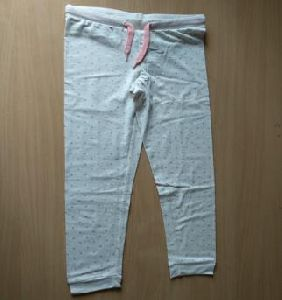 Kids Cotton Joggers