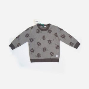 Kids Fancy Sweatshirt