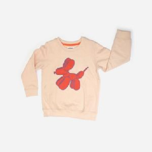 Kids Stylish Sweatshirt