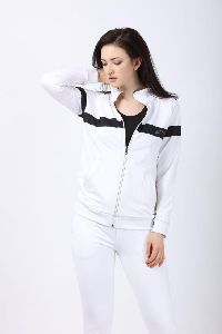 Ladies Breathable Tracksuit