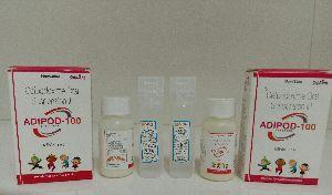 Adipod-100 Dry Syrup