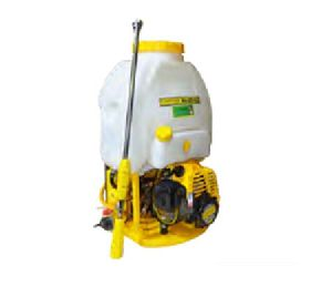 2 Stroke Knapsack Power Sprayer