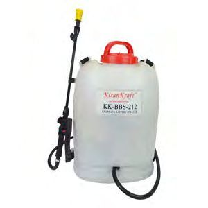 Battery Operated Knapsack Sprayer