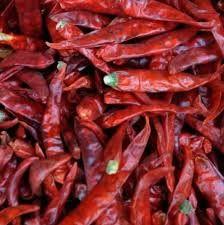 Guntur Sannam Red Chilli