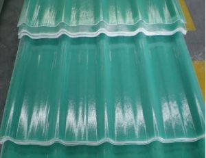 Cooling Tower Corrugated Sheets