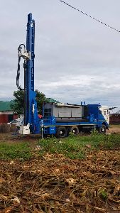 1000feets depth hydraulic portable water well drilling rig for sale