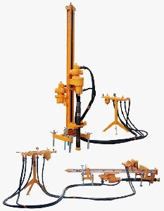 100meters Depth Water well drilling Rig With latest Technology design