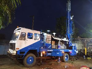 150 Meters Low cost water well drilling rig for sale
