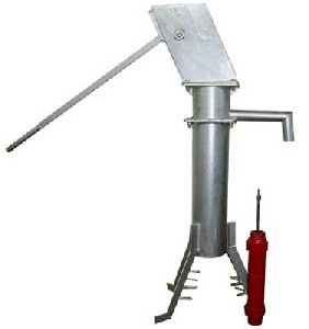 Agricultural Manual Hand Pressure Shallow Water Well Pump