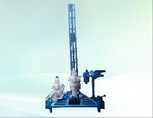 Drilling Rig Water Well Hydraulic Water Well Drilling Rig upto 100meters depth