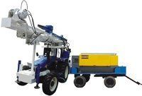 Hot Selling Tracot Mounted Water Well Drilling Rig