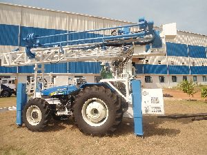 PTBW-150tractor mounted water well drilling rig/ drilling machine