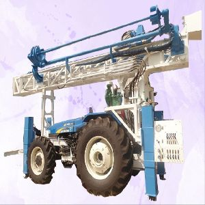 Tractor Mounted Drilling Rigs (only mounting)