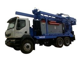 Truck Mounted Piling Rig PPR-30