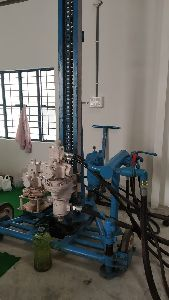 Water Well Drilling Rig portable Borehole Water Well Drilling Rig