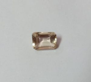 Natural Morganite Gemstone